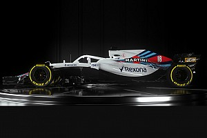 Технический анализ: 13 примечательных решений Williams FW41
