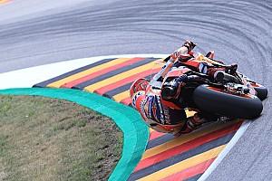 MotoGP Réactions Selon Márquez, la course devrait se jouer à l'usure pneumatique