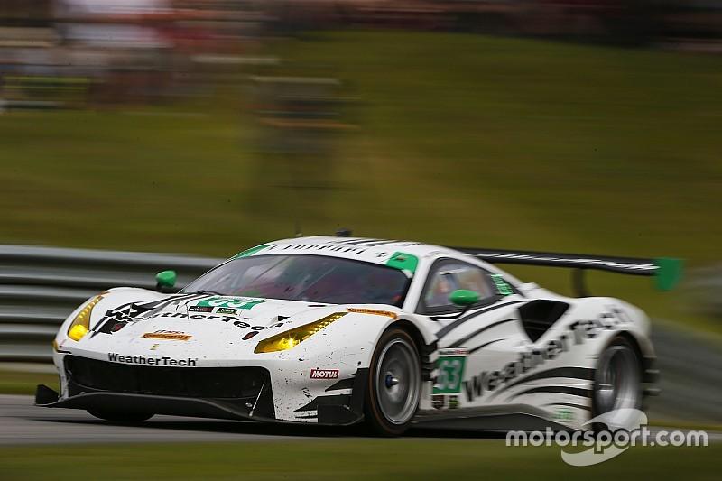 Vilander to race Scuderia Corsa Ferrari in IMSA GTD