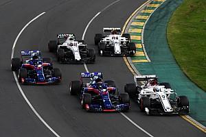 Formule 1 Actualités Hartley ne doute pas des capacités de Honda en course