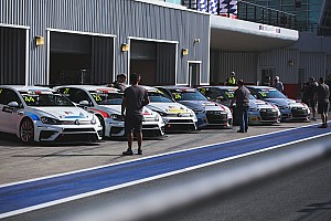 TCR Middle East Ultime notizie Ecco il Success Ballast per le gare in Bahrain