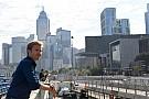 Formula 1 Rosberg: Güney Afrika GP'si geri gelmeli