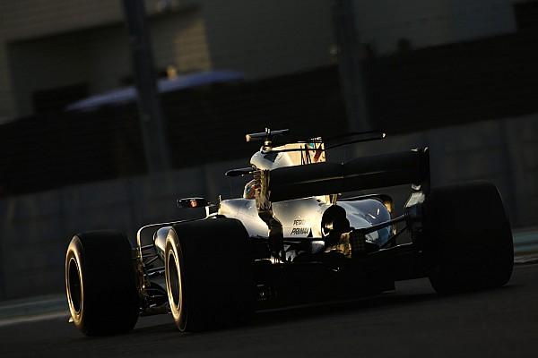 Формула 1 Важливі новини Машини Ф1 проїжджатимуть кола на дві секунди швидше у 2018-му