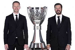 NASCAR Cup Breaking news Martin Truex Jr. joins Cole Pearn at event for his late friend