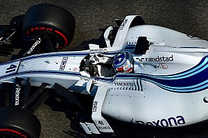 Williams demora hasta enero el anuncio de su piloto para 2018