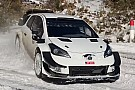 Toyota: Al-Attiyah potrebbe correre 5 rally WRC con una Yaris