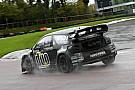 World Rallycross BTCC şampiyonu Sutton, rallikrosta yarışmayı düşünüyor