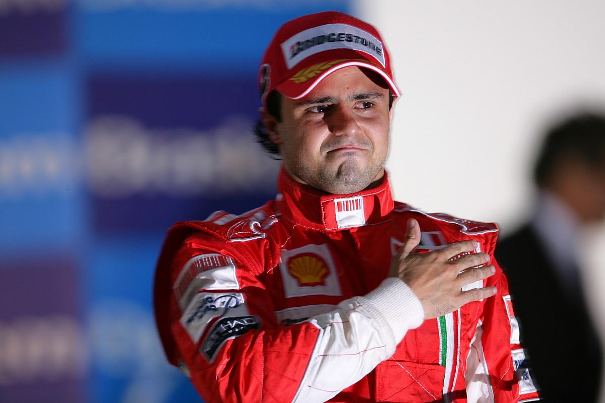 10 fatos sobre a histórica decisão da F1 em 2008