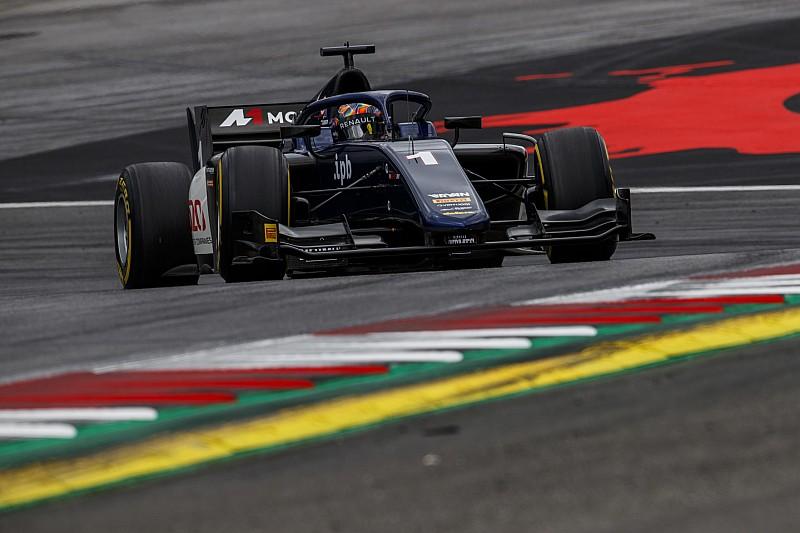 Markelov domina la Sprint Race al Red Bull Ring, Russell è il nuovo leader del campionato