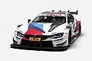 DTM BMW dévoile ses livrées pour le DTM