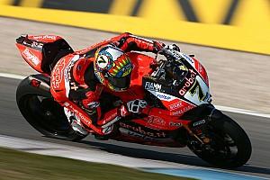 Superbike-WM Reaktion WSBK Assen: Was lief am Sonntag bei Ducati schief?