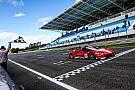 GT Open Pier Guidi e Mac concedono il bis in Gara 2 all'Estoril