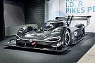 Photos - Volkswagen présente officiellement l'I.D. R Pikes Peak