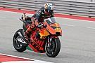 Espargaro, KTM ile anlaşmasını 2021'e kadar uzattı