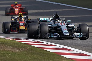 Formula 1 Breaking news Hamilton: Title would mean more in