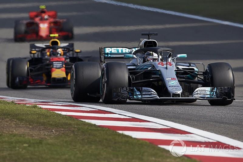Hamilton: 2018 şampiyonluğunu kazanmak zor olacak
