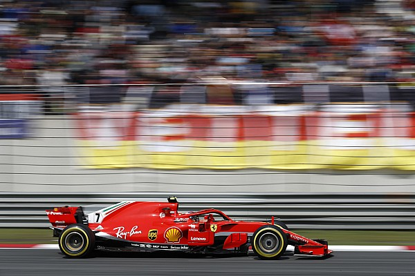 Formula 1 Analysis Why Raikkonen is Ferrari's real benchmark in 2018