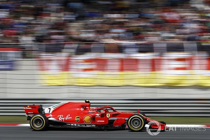 2018'de Ferrari'nin esas kıstası neden Raikkonen?