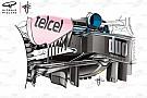 Formula 1 Force India: modifiche al diffusore per ritrovare il carico perduto