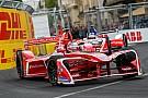 Formule E FE Berlijn: Heidfeld topt eerste oefensessie