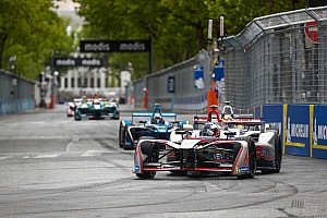 Formula E Son dakika Mercedes bağlantılı HWA, 2018/19'da Formula E'de yarışacak!