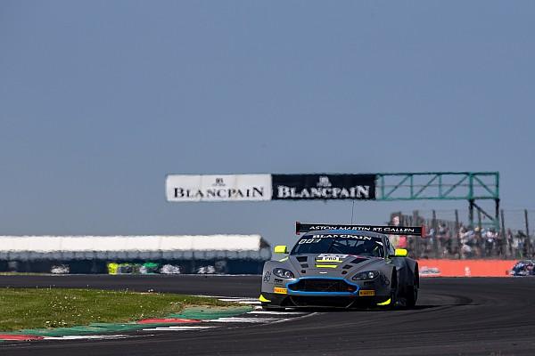 Blancpain Endurance Breaking news R-Motorsport wins Silverstone Blancpain appeal