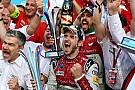 ePrix Berlin: Duo Audi menang di kandang