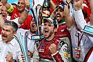 Formula E ePrix Berlin: Duo Audi menang di kandang