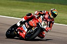 World Superbike Imola WSBK: Davies, Rea set identical times in practice