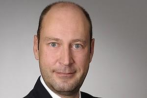 General Sajtóközlemény Florian Kurz lesz a Motorsport Network németországi elnöke