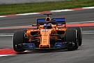 McLaren, FxPro ile anlaştı