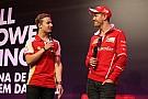 Petecof se junta a programa de pilotos da Ferrari em 2018