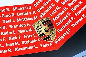 WEC Noticias de última hora Porsche sigue trabajando en su motor de LMP1
