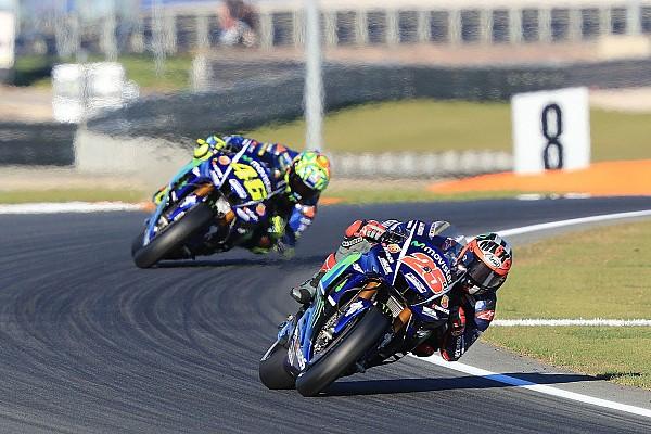 MotoGP Viñales nem érti, miért teljesített teljesen ellentétes tesztnapokat