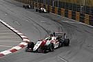 F3 Macau GP: Ilott, Eriksson'ı geçerek sıralama yarışını kazandı