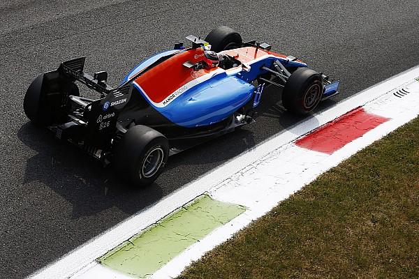 FIA вернула Manor вступительный взнос за сезон-2017