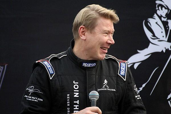 Hakkinen: Nível de talento atual é o maior da história da F1