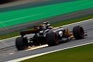 Renault kämpft um Platz sechs: