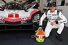 """WEC Fittipaldi descreve Porsche como """"incrível"""" em teste"""