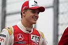 EUROF3 Test Red Bull Ring, Giorno 2: Mick Schumacher e Prema al top