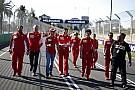 Fotogallery: Melbourne si prepara a ospitare il primo GP 2018 di F.1