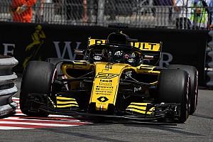 Renault doppelt überrumpelt: Hülkenberg in Q2 raus