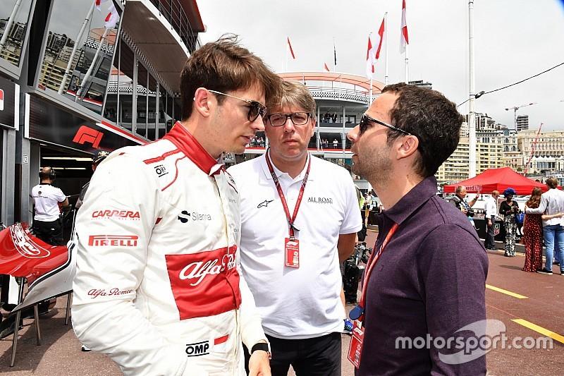 Nicolas Todt, Leclerc ve Schumacher'in gelişim sürecinde yer alacak