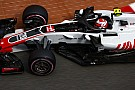 Formel 1 Trotz Rückstand: Haas peilt weiterhin WM-Platz vier an