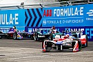 Formula E What it's like attending the New York ePrix