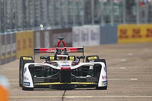 Fórmula E Crónica de Clasificación Abt se quedó con la pole como local en Berlín