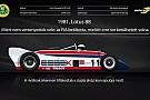 F1-es autók, melyekkel sosem versenyeztek (videó)