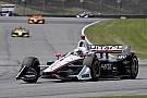 IndyCar Newgarden si conferma il re del Barber nonostante la pioggia