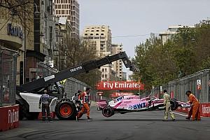 Fórmula 1 Noticias Ocon dice que Raikkonen