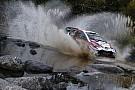 WRC WRC Argentina : Tanak raih kemenangan pertama bersama Toyota